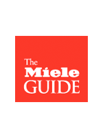 nominated by miele guide